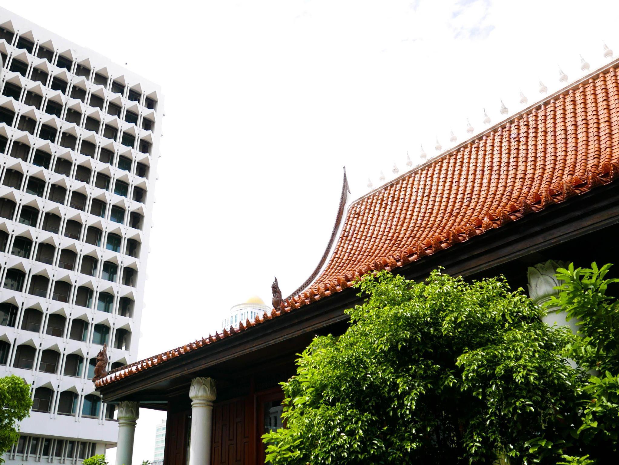 关于曼谷因地亚瑞金酒店图片