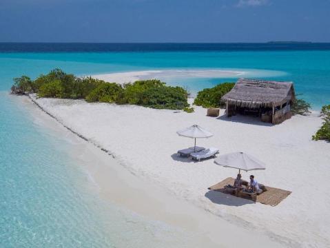Soneva Fushi Beach Resort Deals