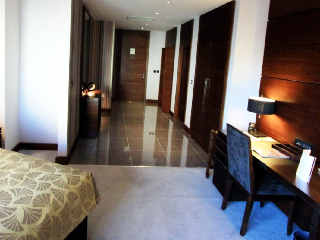 Deluxe Double Room Hotel Rafayel