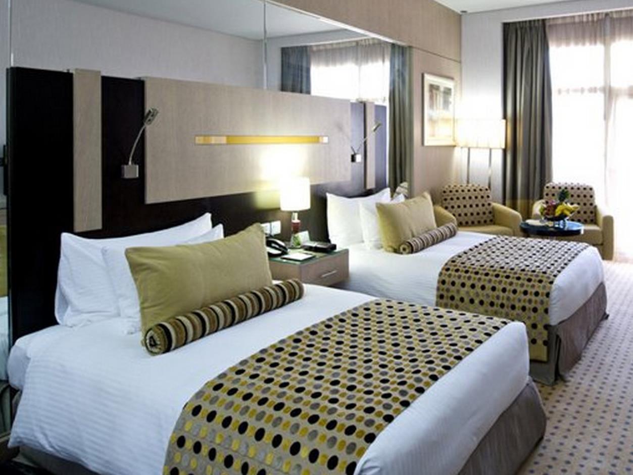 PROMO] 59% OFF Time Grand Plaza Hotel Dubai Airport Dubai