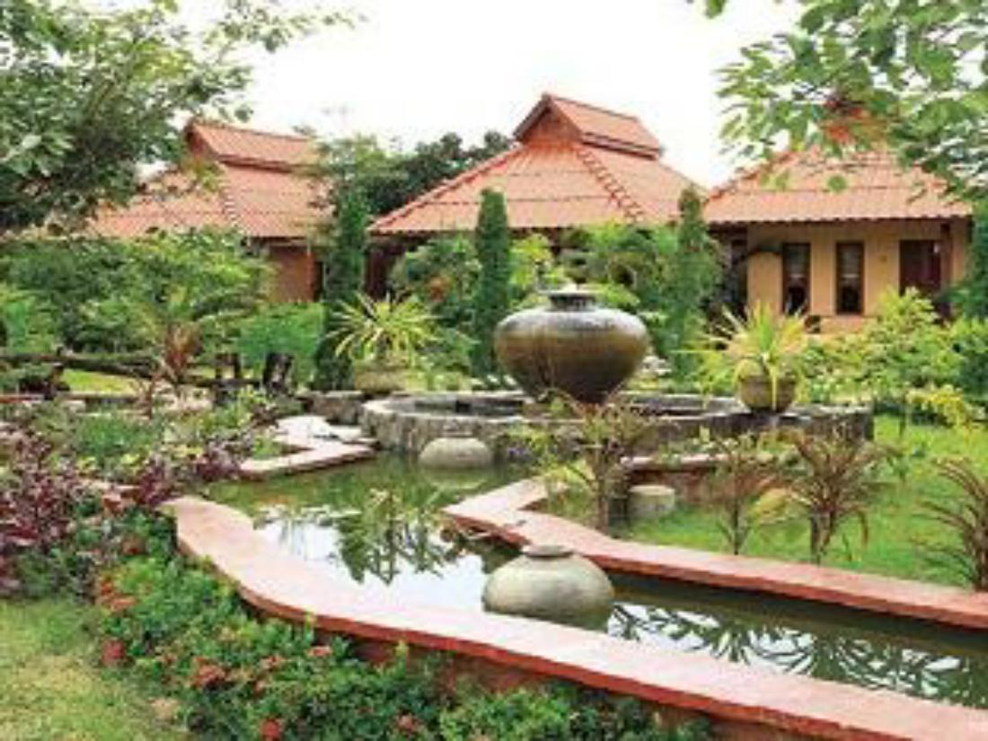 Mae Sai (Chiang Rai) Thailand  city photos : Ban Suan Resort Mae Sai Chiang Rai , Thailand: Agoda.com