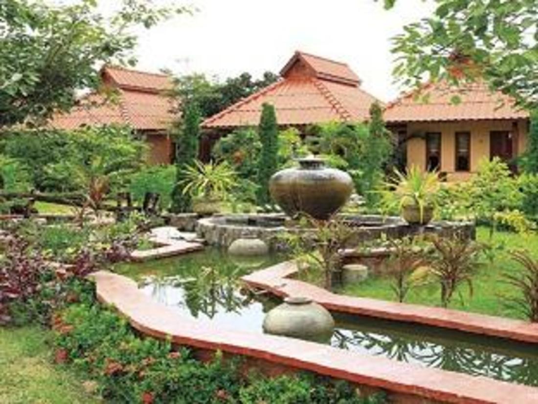 Mae Sai (Chiang Rai) Thailand  city pictures gallery : Ban Suan Resort Mae Sai Chiang Rai , Thailand: Agoda.com