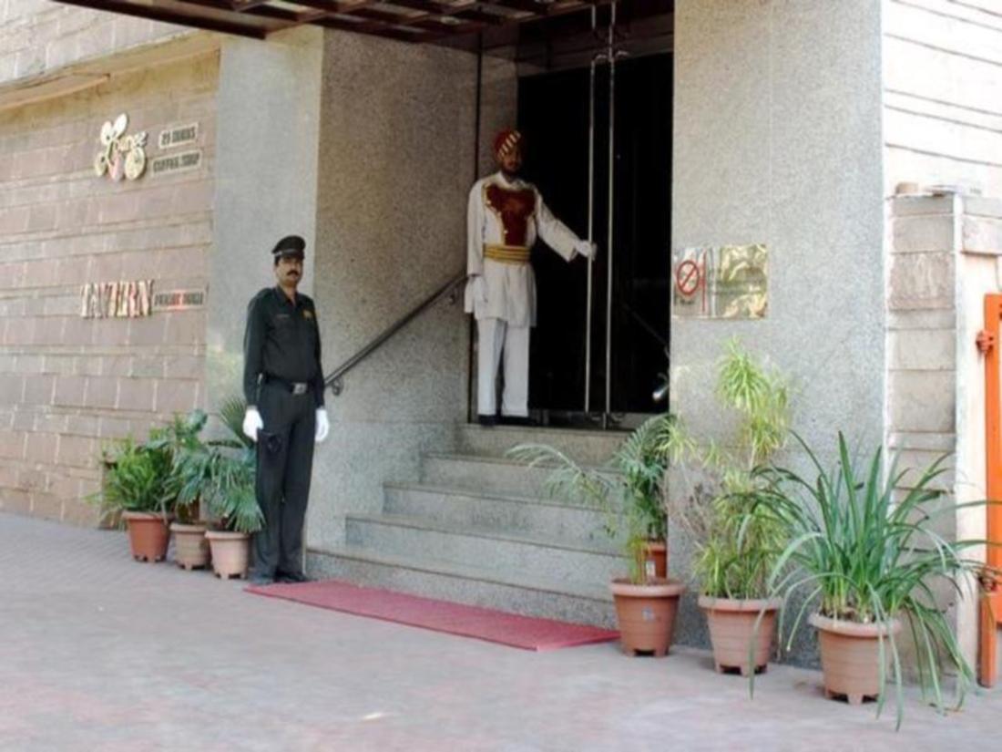 Hotel Pritam Dadar Room Rates