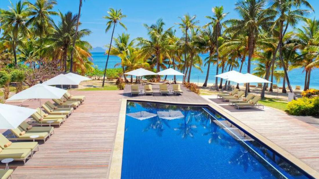 Vomo Island Resort Fiji Rates