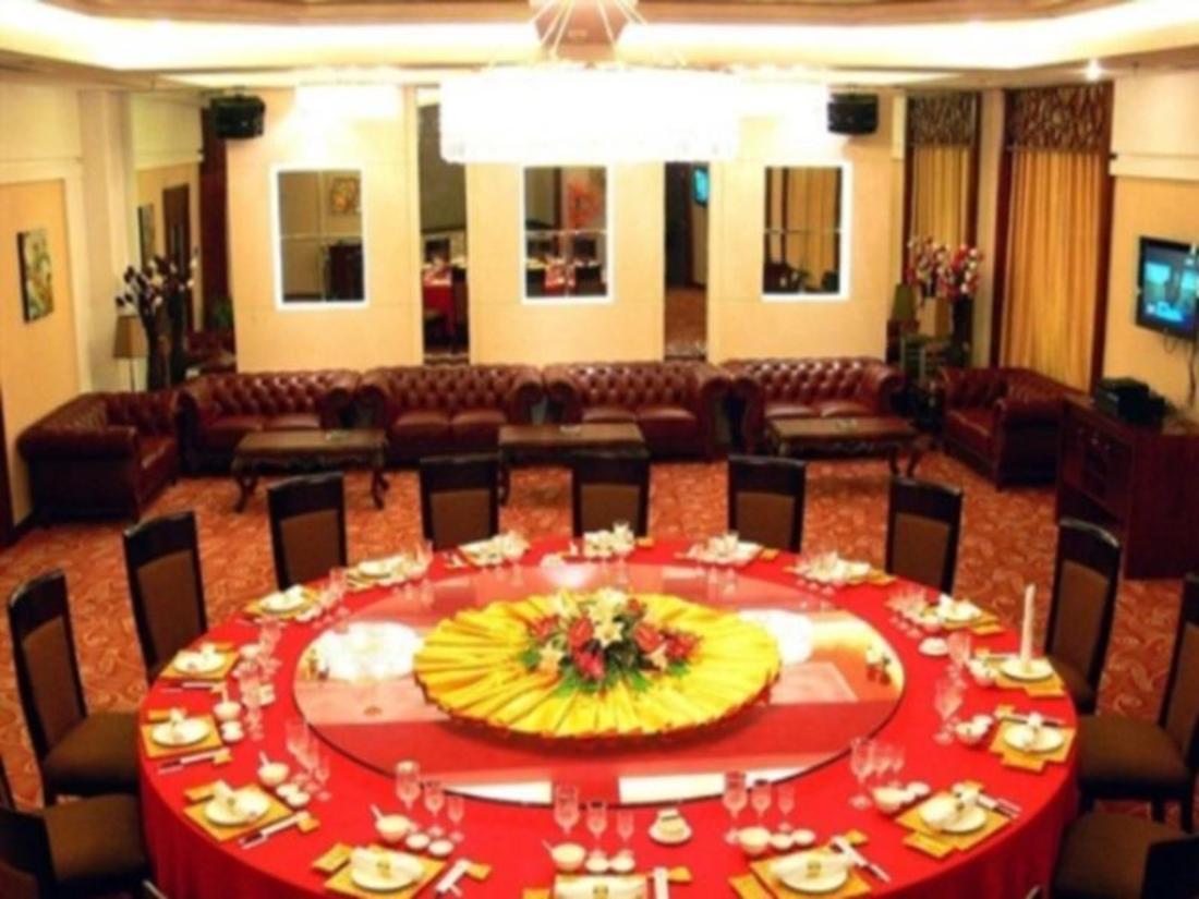 武夷山五星级酒店:武夷山华美达酒店;武夷山大红袍;山