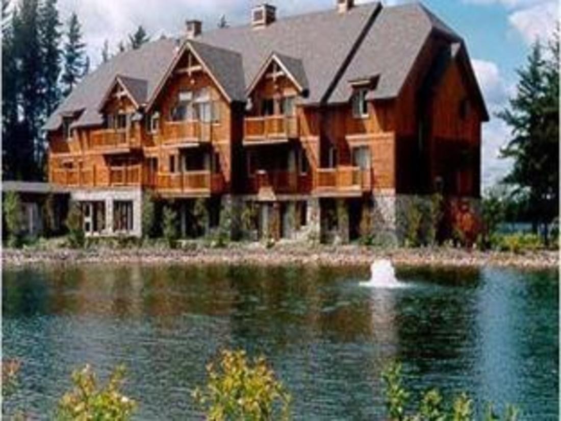 Auberge du lac taureau saint michel des saints qc for Auberge l autre jardin quebec canada