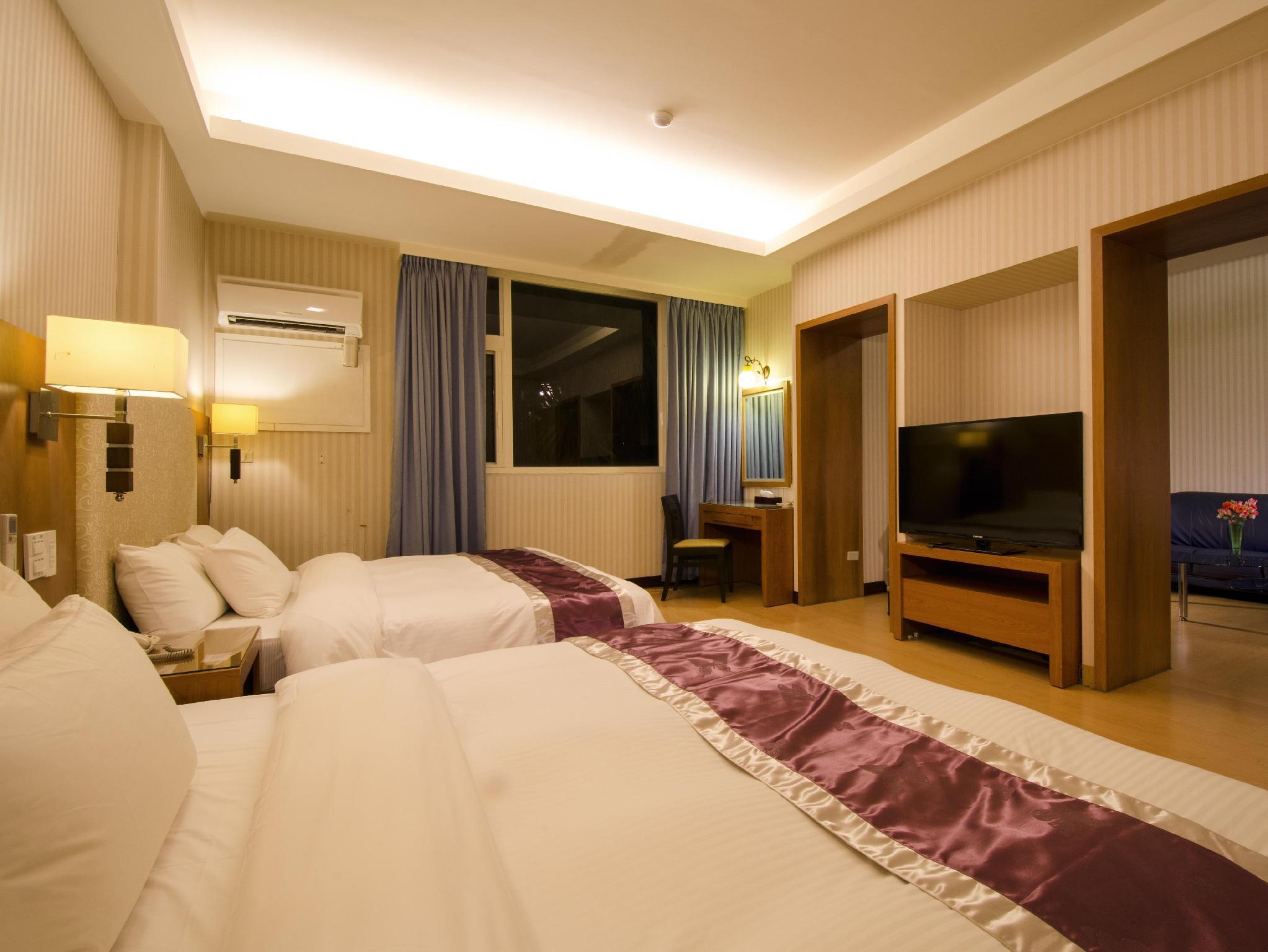 玫瑰园商务旅馆 rose business hotel