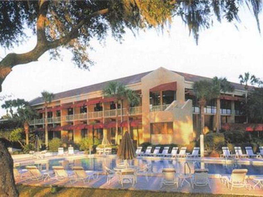 Paramount Plaza Hotel Gainesville Fl