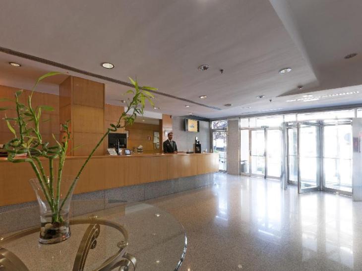 TRYP Malaga Alameda Hotel photo 3