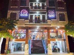 サンサン ホテル4