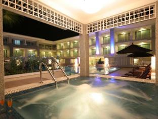 Kantary Hills Hotel Chiang Mai - Whirlpool