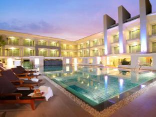 Kantary Hills Hotel Chiang Mai - Swimming pool