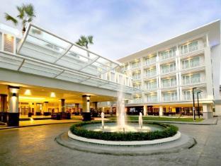 Kantary Hills Hotel Chiang Mai - Hotel Exterior