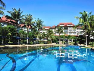 Pulai Desaru Beach Resort & Spa Desaru - Swimming Pool