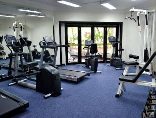Pulai Desaru Beach Resort & Spa Desaru - Gym
