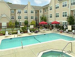 Residence Inn Boston Andover Andover (MA) - Swimming Pool