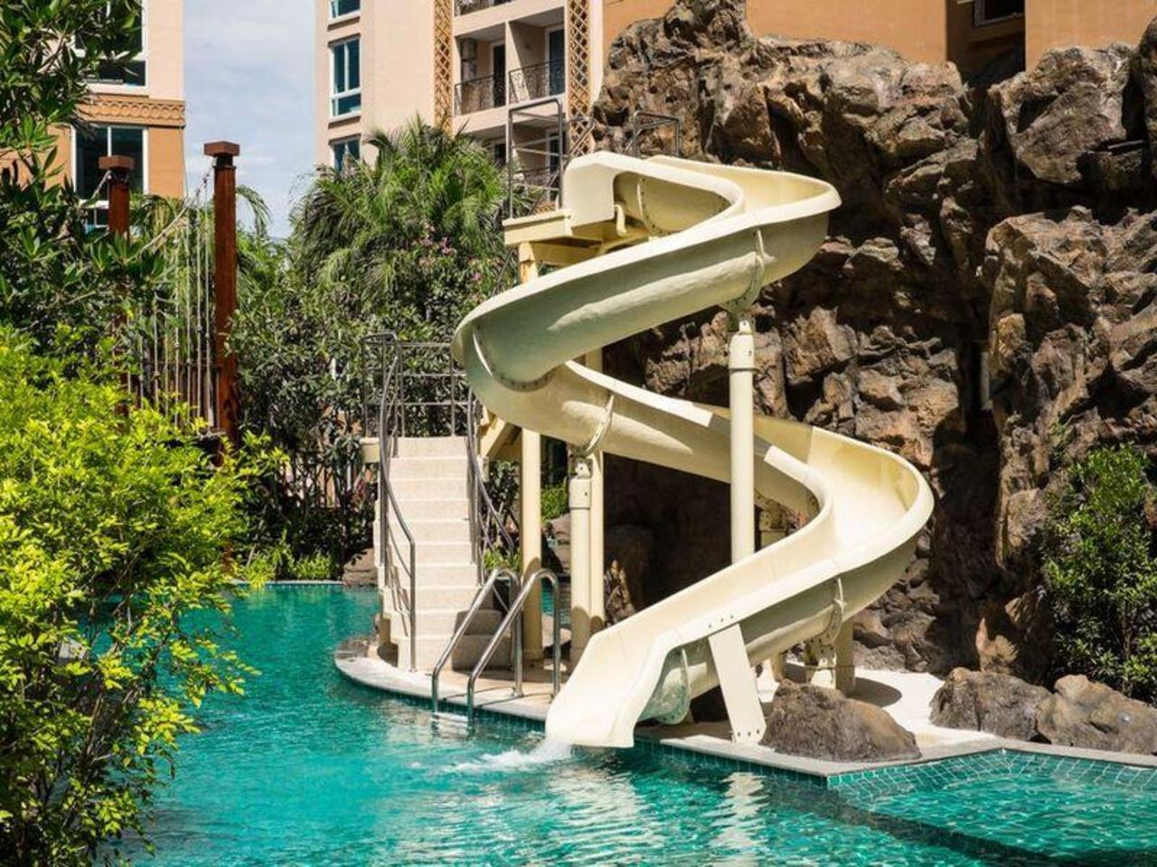 แอทแลนติส คอนโด รีสอร์ต บาย เอ404 - 405 (Atlantis Condo Resort by A404-405)