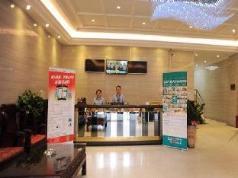 GreenTree Alliance Guangzhou Tianhe Keyun Road Metro Junjin Garden Hotel, Guangzhou