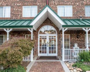 Promos MainStay Suites Knoxville Airport