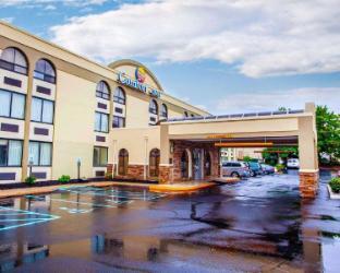 Booking Now ! Comfort Inn Edison - New Brunswick