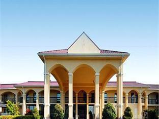 Comfort Suites Knoxville Knoxville (TN) - Exterior