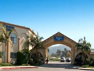 Rodeway Inn Hotel in ➦ South El Monte (CA) ➦ accepts PayPal
