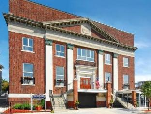 Suburban Extended Stay Hotel Hotel in ➦ Winthrop (MA) ➦ accepts PayPal