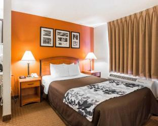 Sleep Inn South Jordan-Sandy