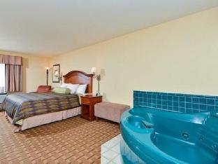 Best PayPal Hotel in ➦ Meridian (ID): Mr. Sandman Inn & Suites Boise