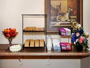 Comfort Inn Of Orange Park Orange Park (FL) - Coffee Shop/Cafe