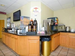 Super 8 Pigeon Forge Pigeon Forge (TN) - Coffee Shop/Cafe