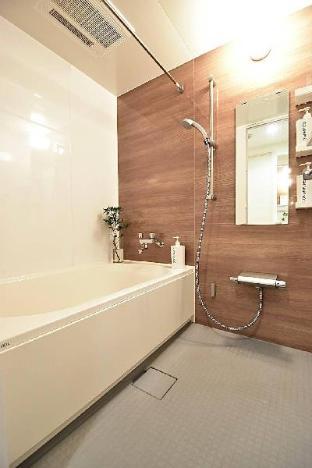 긴자의 아파트먼트 (50m2, 침실 1개, 프라이빗 욕실 1개) image