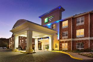Booking Now ! Holiday Inn Express & Suites Manassas