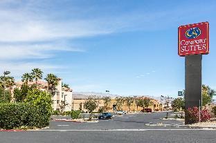 Reviews Comfort Suites Palm Desert I-10