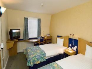 Holiday Inn Express Aberdeen City
