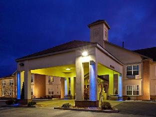 Holiday Inn Express Hotel And Suites Bad Axe