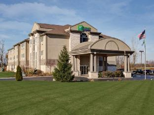 Holiday Inn Express Hotel & Suites Bucyrus