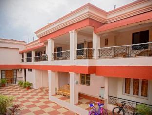 ZO Room Candolim Luxury Apartment -