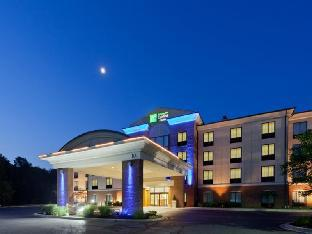 Reviews Holiday Inn Express Hotel & Suites-North East