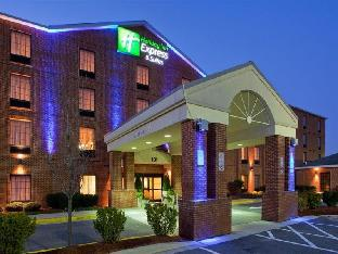 Promos Holiday Inn Express I-95 Capitol Beltway - Largo