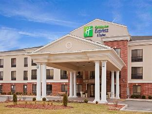 Get Coupons Holiday Inn Express Hotel & Suites Ashland