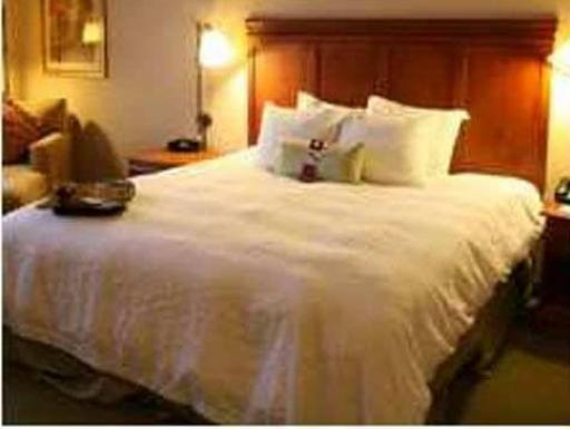 ➦  Hilton Worldwide    (Pennsylvania) customer rating