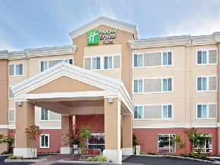 Booking Now ! Holiday Inn Express Hotel & Suites Marysville