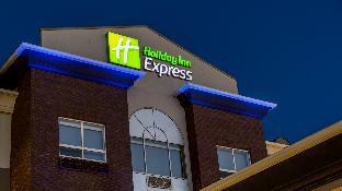Promos Holiday Inn Express Airdrie