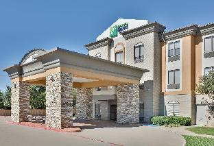 Promos Holiday Inn Express Hotel & Suites Duncanville