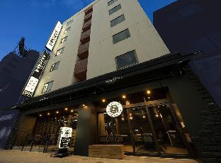 名古屋站通道酒店 image