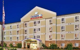 Booking Now ! Candlewood Suites Joplin