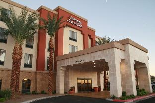 Hampton Inn and Suites Las Vegas South