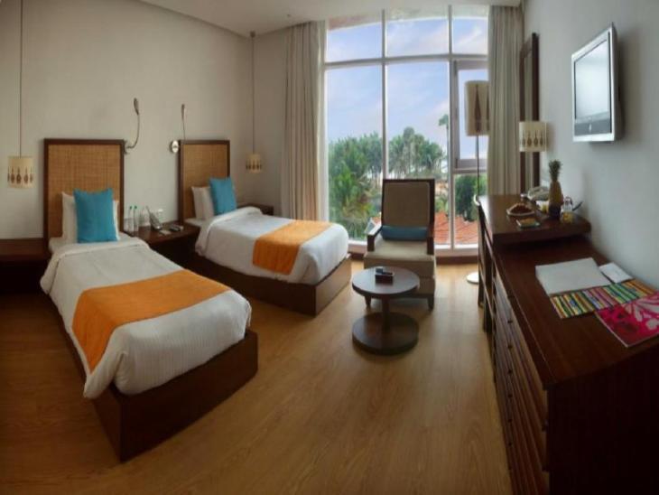 The Park Hotel Visakhapatnam photo 2