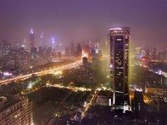 Jin Jiang Tower Hotel, Shanghai